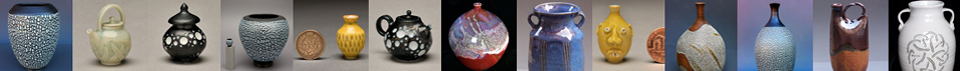 Troy Schmidt Red Dragon Pottery